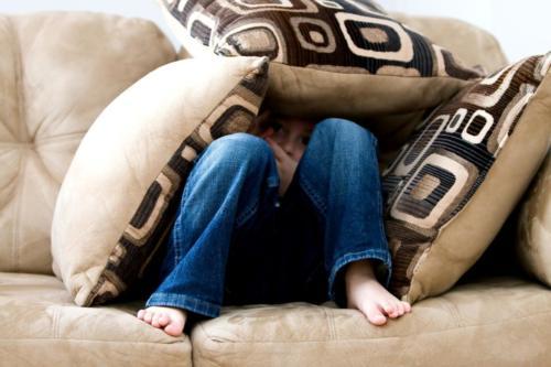 Atelier libérer anxiété